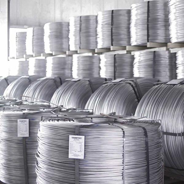 Волоки для алюминиевой проволок